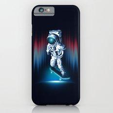 Space Skater Slim Case iPhone 6s