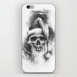 The Ded Moroz iPhone Skin
