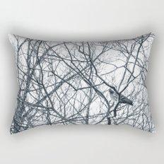 pigeon Rectangular Pillow