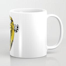 Art Collab Coffee Mug