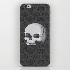 Regal Macabre iPhone & iPod Skin