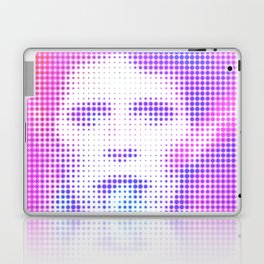 Drive-In Saturday Laptop & iPad Skin