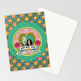HARRY & MEGHAN Stationery Cards