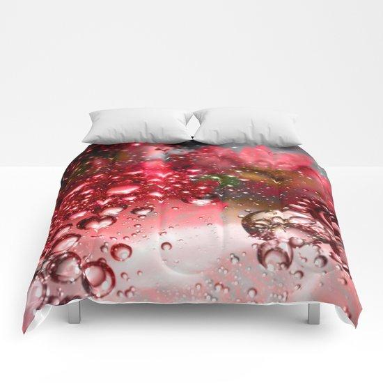 inflorescence beads Comforters