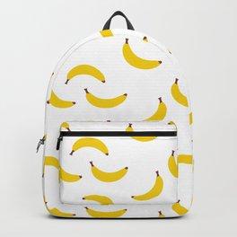 BANANA BANANAS FRUIT FOOD PATTERN Backpack