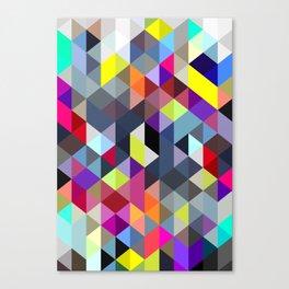 Razer 01. Canvas Print