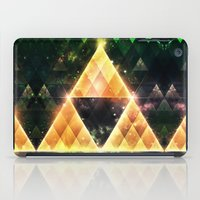 triforce iPad Cases featuring Triforce by Spires
