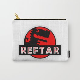 Reftar World Carry-All Pouch