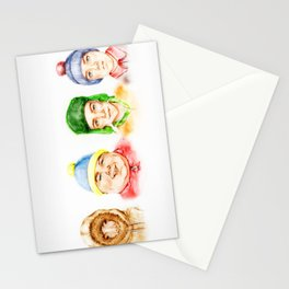 Real South Park Stationery Cards
