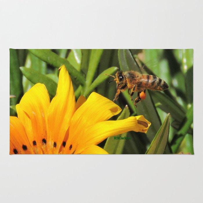 Pollen Express 221 Rug