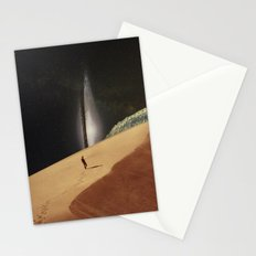 Lost In Your Memories Stationery Cards