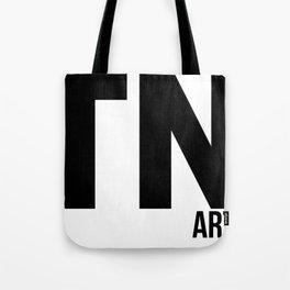 ARTNOIS  Tote Bag