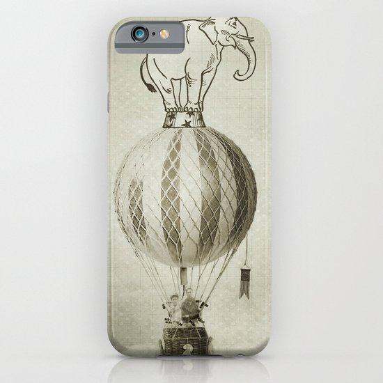 jumbo 02 iPhone & iPod Case