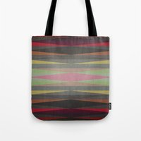 rug Tote Bags featuring Rug by SensualPatterns