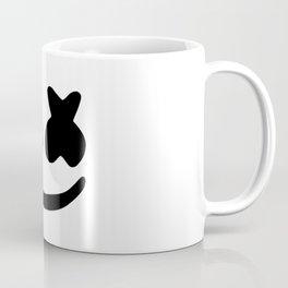 Marshmello smile Coffee Mug
