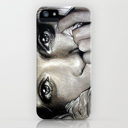 The Goodbye Girl (VIDEO IN DESCRIPTION!) iPhone Case