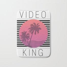 Video King Bath Mat