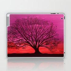 Sunset/ warmer colors  Laptop & iPad Skin