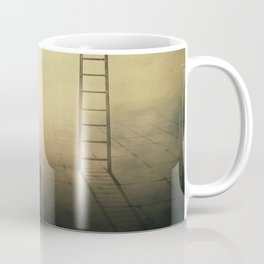 Different life opportunities Coffee Mug