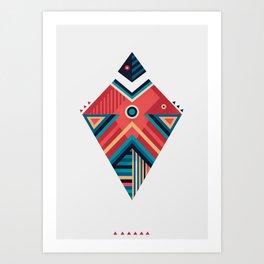 Arrow 06 Art Print