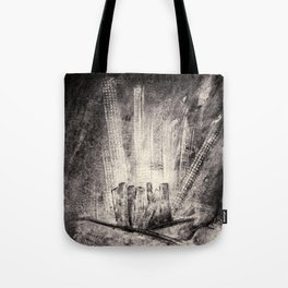 THE RIDE VINTAGE Tote Bag