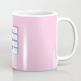 E is for Ella Fitzgerald Coffee Mug