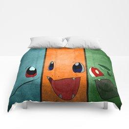 The Starters Comforters