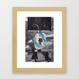 4.0 Framed Art Print