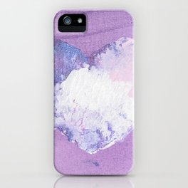 Valentine 55 iPhone Case