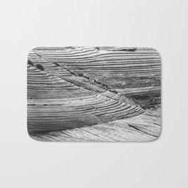 Petrified Dune Bath Mat