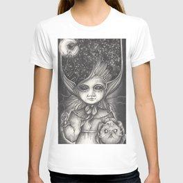 Imaginary Friend IX T-shirt