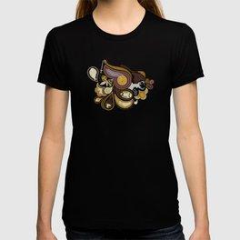 Potter Paisley T-shirt
