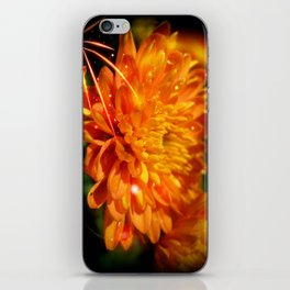 Focused iPhone Skin
