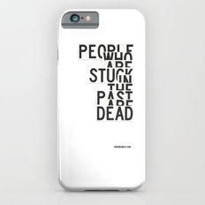 Dead Slim Case iPhone 6s