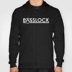 Basslock Promotional Items Hoody