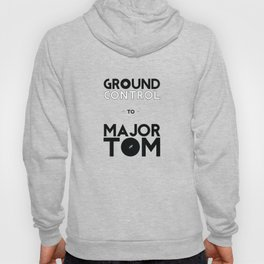 Ground control Hoody