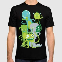 Done with Monster School! T-shirt