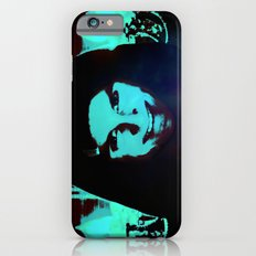 Scary Man iPhone 6s Slim Case