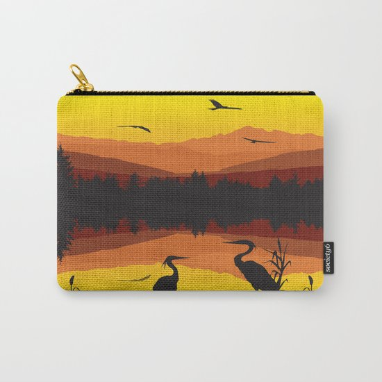 My Nature Collection No. 35 Carry-All Pouch