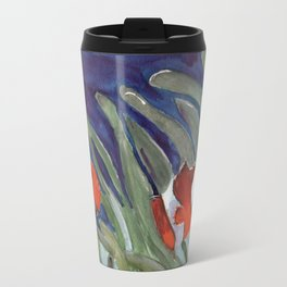 Clownfish Travel Mug