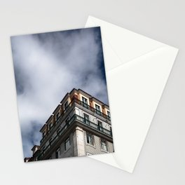 City Skies 1 Stationery Cards