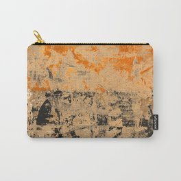 Silk Road Carry-All Pouch