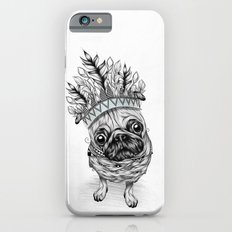 Indian Pug  iPhone 6s Slim Case
