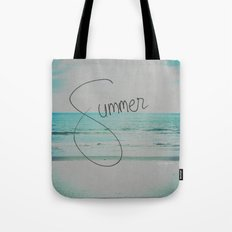 forever summer Tote Bag