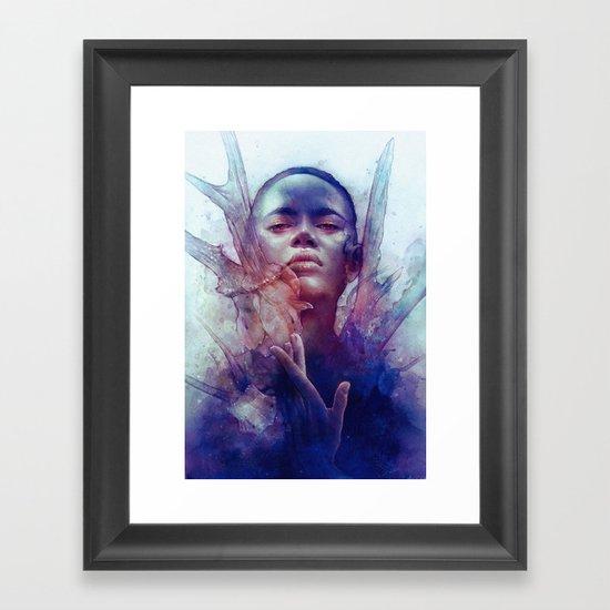Prey Framed Art Print