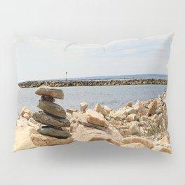 Beach Party Pillow Sham