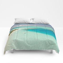 Tropical Delight Comforters