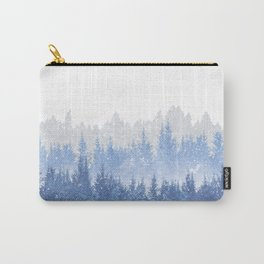 Study in Solitude Carry-All Pouch