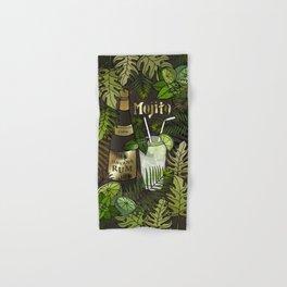 Mojito Hand & Bath Towel