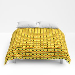 Rick Rack Comforters